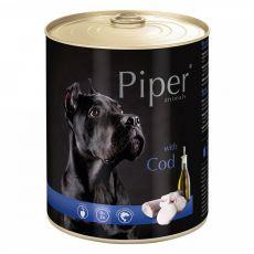 Konzerva Piper Adult trska 800 g