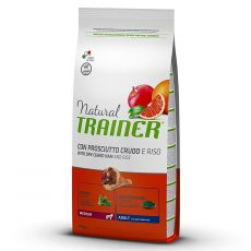 TRAINER Natural Medium Adult dried ham 12 kg
