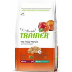 Trainer Natural Medium Maturity Fresh Chicken 12 kg