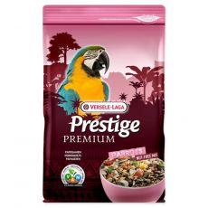 Versele laga Prestige Premium Parrots 15 kg