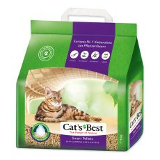 Stelja za mačke JRS Cat's Best Smart Pellets 10 L