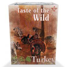 Mokra hrana Taste of the Wild Turkey 390 g