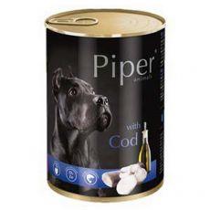 Konzerva Piper Adult trska 400 g