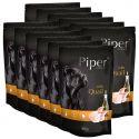 Vrečka Piper Adult prepelica 12 x 500 g
