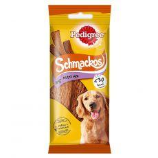 Pedigree Schmackos Multi Mix 36 g / 5 kosov