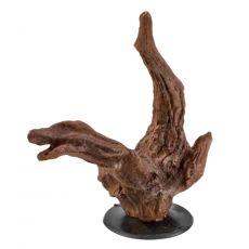 Okras za akvarij v obliki korenine Aqua Branch 1