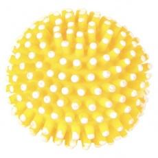 Igrača za psa - žoga z izrastki - 8 cm