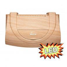 Akvarijska razsvetljava LED Extra 2 x 4,3 W, BUKEV 40 x 25 cm