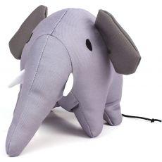 Pasja igrača Beco Family – slonček Estela, S