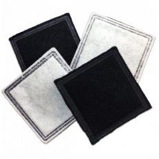 Ogljikov filter za napajalnik - PetSafe Current 4 kosi