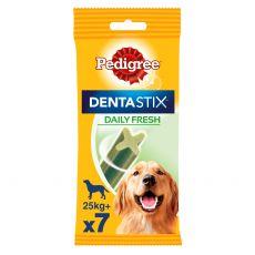 Pedigree DENTAstix Daily Fresh MAXI (25kg+) - 270g / 7pack
