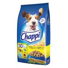 Briketi Chappi s perutnino in zelenjavo 9kg