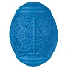 Rugby žoga za psa- 10 cm