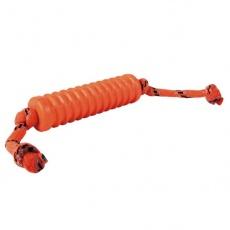 Gumijasta igrača za psa - Long Mot mini - 12 cm