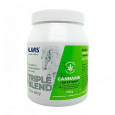 Alavis Triple Blend Extra strong Cannabis Extract 700 g