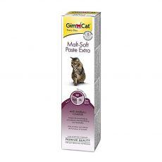 GimCat Malt Soft Extra Paste anti hairball 50 g