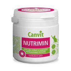 Canvit Nutrimin za mačke 150 g