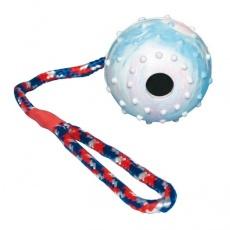 Žoga s konicami - 7 cm