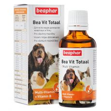 Multivitamin Beaphar Bea Vit Totaal 50 ml