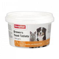 Tablete Beaphar Brewers Yeast 250 tablet / 162,50 g