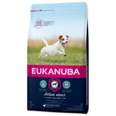 Eukanuba Active Adult Small Breed 3 kg