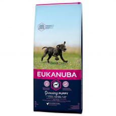 Eukanuba Puppy & Junior Large Breed 12 kg