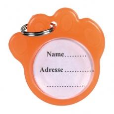 Identifikacijska značka za pse - tačka