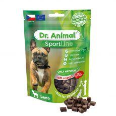 Dr.Animal SportLine jagnjetina 100 g