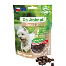 Dr.Animal SportLine fazan 100 g