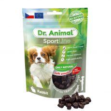 Dr.Animal SportLine zajec 100 g
