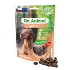 Dr.Animal SportLine losos 100 g