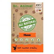 Dr.Animal 100% gosje rezine 80 g