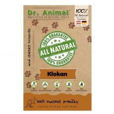 Dr.Animal 100% kengurujeve rezine 80 g