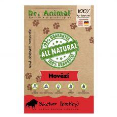 Dr.Animal kocke iz 100% govejih vampov 80 g