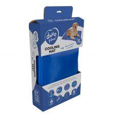 Hladilna podloga za pse DUVO + Cooling Mat XL 96 x 81 cm