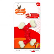 Nylabone Extreme Chew Double bone XS