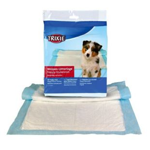 Higienske podloge za pasje mladiče – 10 kosov