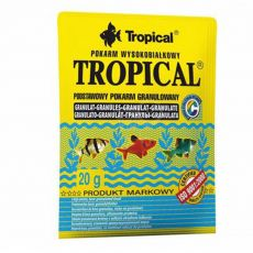 TROPICAL Tropical Granulate 20 g