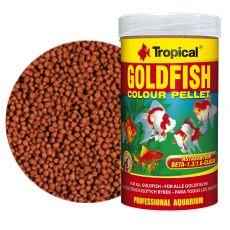 TROPICAL Goldfish Colour Pellet 100 ml / 36 g