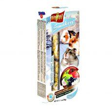 Palčke za glodavce VITAPOL SmakERs rodents winter 90 g/2 kosa