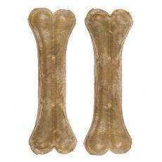 Pasja kost za žvečenje - 13 cm / 2 kosi