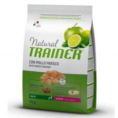 Trainer Natural Junior Maxi piščanec 3 kg