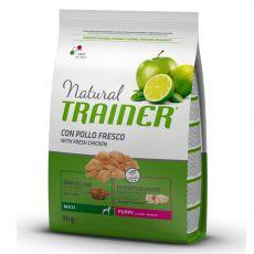 Trainer Natural Puppy Maxi chicken 3 kg