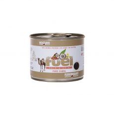 Konzervirana hrana Meat Love Fuel kamelje meso 200 g