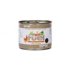 Konzervirana hrana Meat Love Fuel piščančje meso 200 g