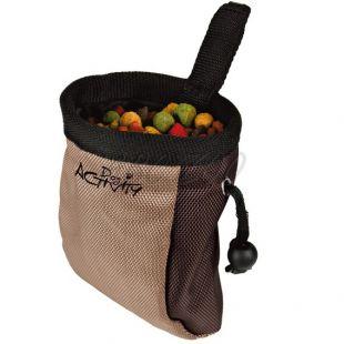 Vrečka za hrano in priboljške za pse - 10 x 14 cm