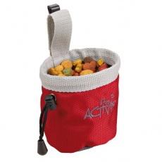 Vrečka za hrano in priboljške za pse - 8 x 10 cm