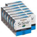 Schesir cat tuna v želatini 12 x 85 g