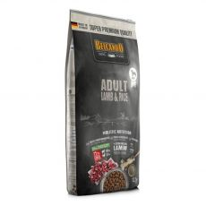 BELCANDO Lamb and Rice 12,5 kg