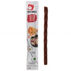 Ontario Stick for Cats lamb & rice 5 g